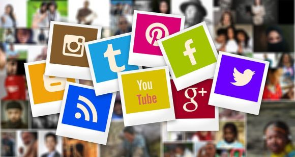 choosing social media network for business