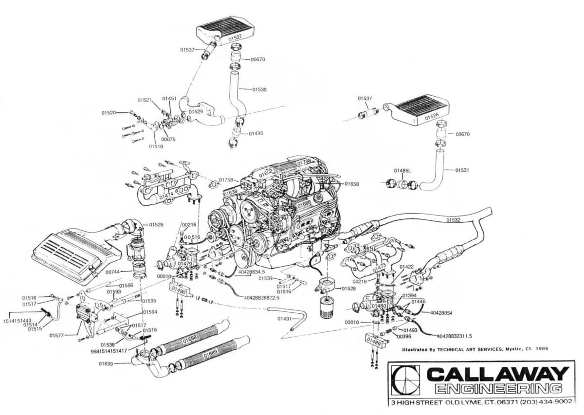 Chevy Starter Wiring Diagram