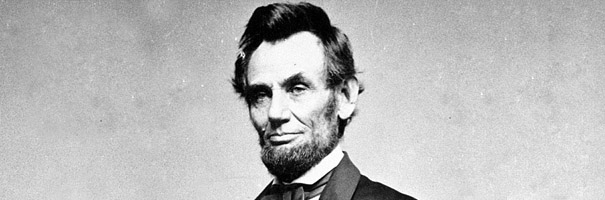 Learning from Abe - 6 Marketing lessons from the great Abraham Lincoln