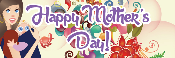 Happy Mother's Day! Still remember what Mom taught you about Marketing