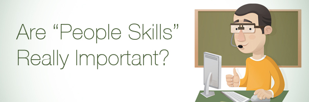 """Finding the right Telemarketer- Are """"people skills"""" really important"""