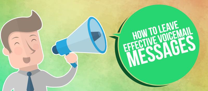B2B Telemarketing Tip: How to leave Effective Voicemail Messages