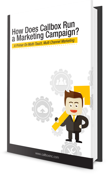 Download: How Does Callbox Run a Marketing Campaign