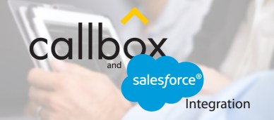 Callbox Integrates With Salesforce: A Better, More Efficient Client Experience