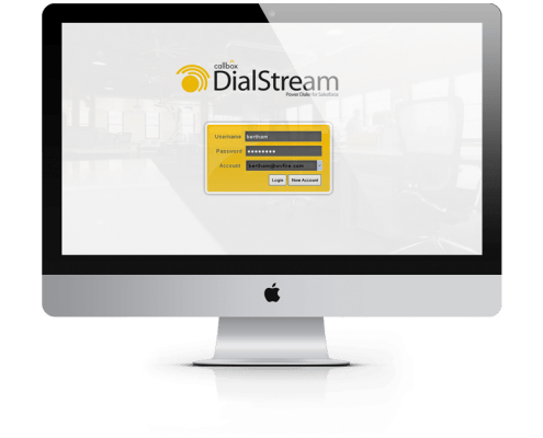 Callbox DialStream