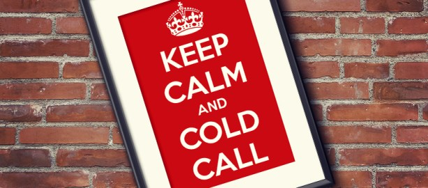 Keep Calm and Cold Call- B2B Telemarketing is Still an Unstoppable Force