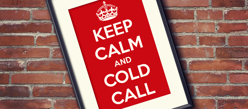 Keep Calm and Cold Call: B2B Telemarketing is Still an Unstoppable Force