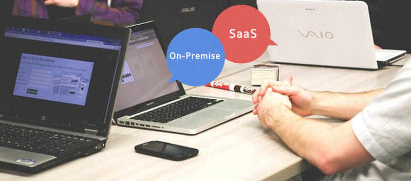 How to Know if SaaS or On-Premise is Better for Your Startup?