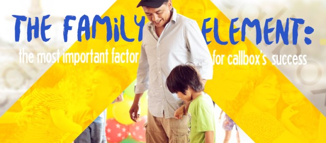 The Family Element: The Most Important Factor for Callbox's Success
