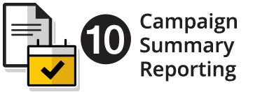 Campaign Summary Reporting