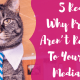 5 Reasons Why Prospects Aren't Responding To Your Social Media Posts