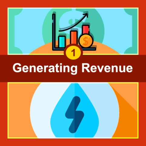 Generating Revenue - Lead Generation Goals