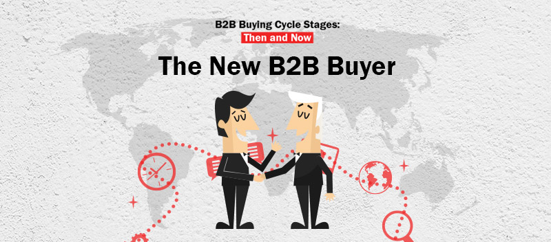 The New B2B Buyer