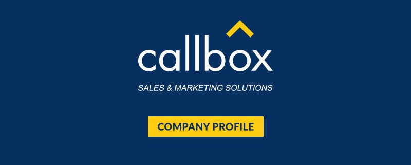 Callbox Company Profile