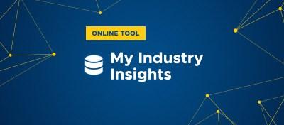 My Industry Insights - Callbox Interactive Marketing Tool