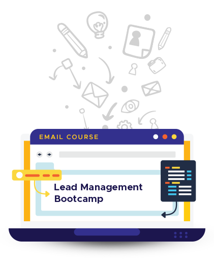 6-Day Lead Management Bootcamp [Free Email Course]
