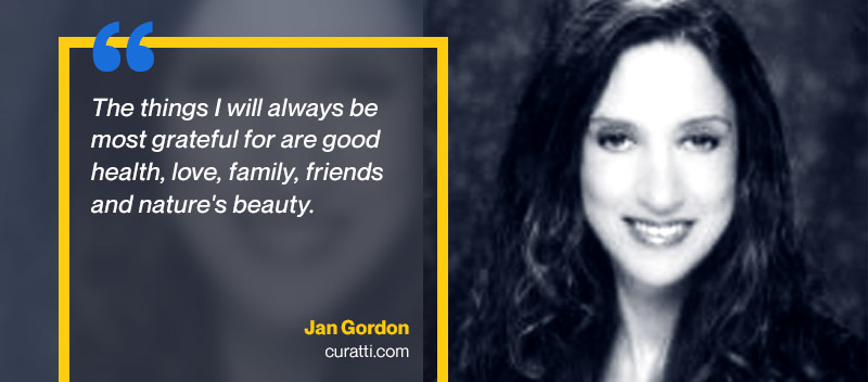 Jan Gordon