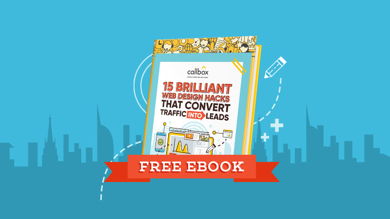 15 Brilliant Web Design Hacks That Convert Traffic into Leads (Featured Image)