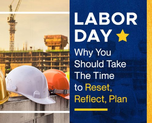 Labor Day: Why You Should Take The Time to Reset, Reflect and Plan (Featured Image)