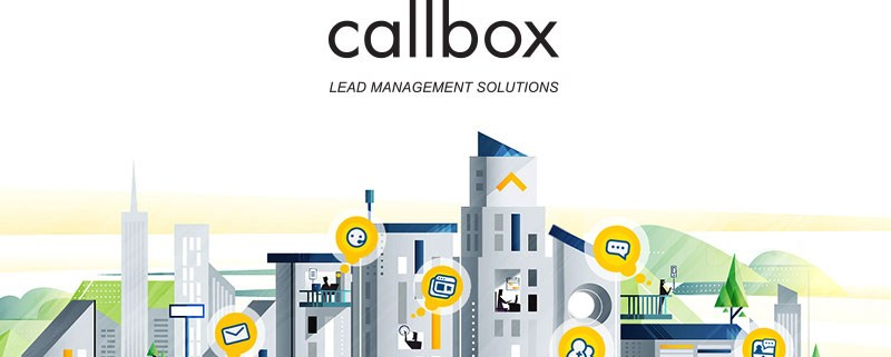 Callbox is a b2b lead generation services company