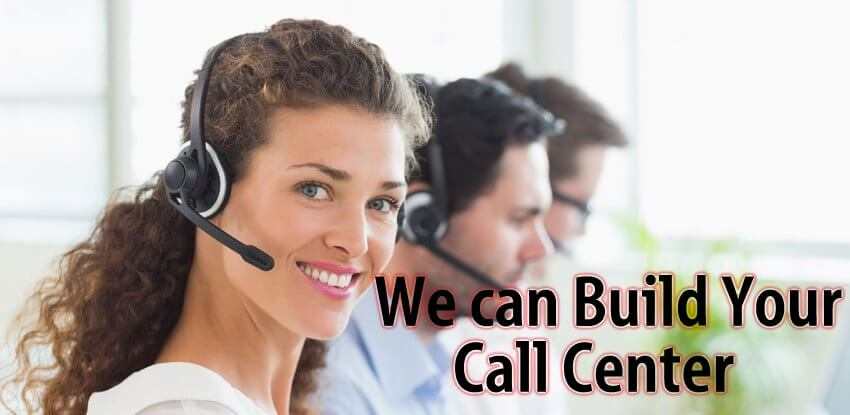 Call Center Solutions Dubai