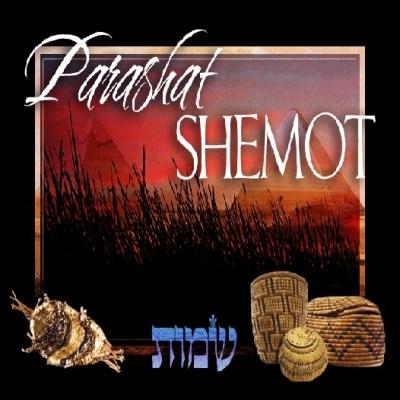 Parsha Shemot Image
