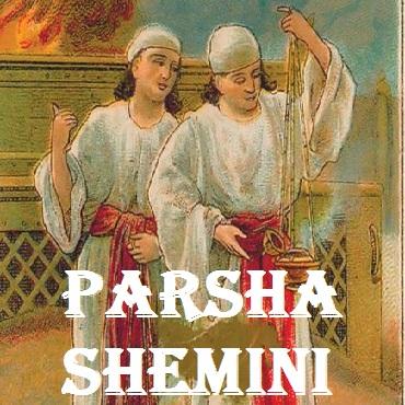 Parsha Shemini