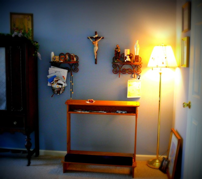coachfactoryoutletmap.net] 100+ Home Altar Designs Images ...