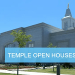 Two New Temples Opening in 2015
