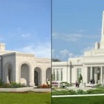2 More LDS Temples Opening in 2015
