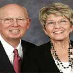 LDS Mission President's Wife Dies Tragically During First Mission