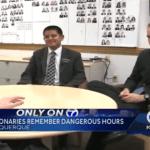 Mormon Missionaries Held Hostage