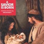A Savior Is Born Christmas Video