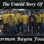 The Untold Story Of The Mormon Bayou Food Angel