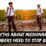 6 Myths About Missionaries That Members Need To Stop Believing