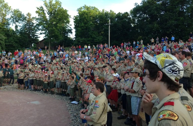LDS Church To Discontinue Varsity & Venturing Scouting