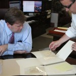 New Fragment of Original Book of Mormon Manuscript Has Been Found