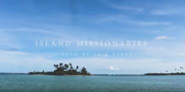 island missionaries