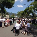 Earthquake Hits Mexico MTC Just Hours After Missionaries Practiced Earthquake Drill