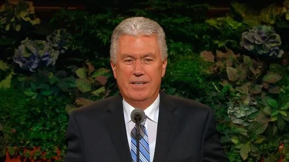 uchtdorf conference