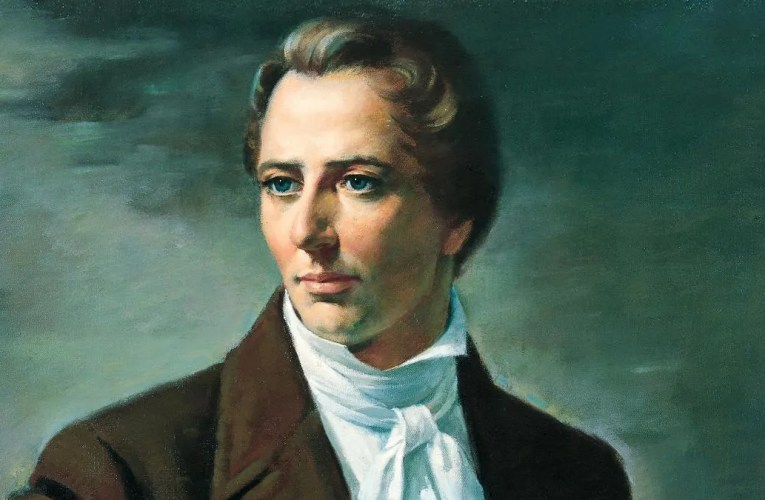 The Message Joseph Smith Sent 200 Years Ago To Those Who Wouldn't Believe Him