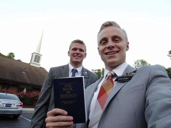 book of mormon book mormon challenge