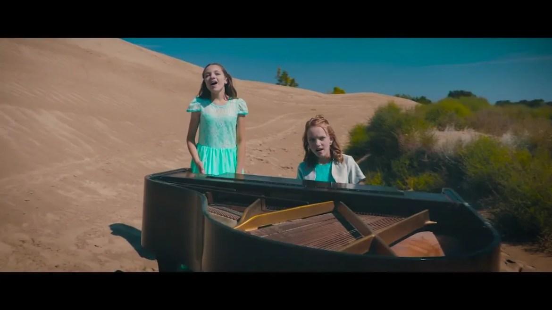 kenya clark, the piano gal