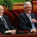 LDS Church Leader Impersonations (They are Spot On!)