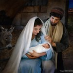 What You Didn't Know About Baby Jesus' Swaddling Clothes