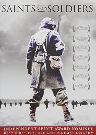 saints and soldiers movie