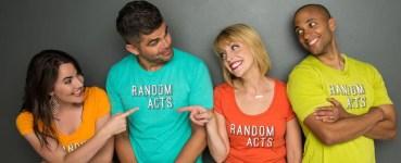random acts tv