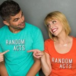 Random Acts TV Crew Shares Acts of Service They've Received in 12 Days of Kindness