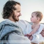 LDS Artist Captures Stunning Photos in Portraits of Jesus Website