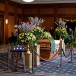 What the Spirit Told Me as I Stood by President Monson's Casket